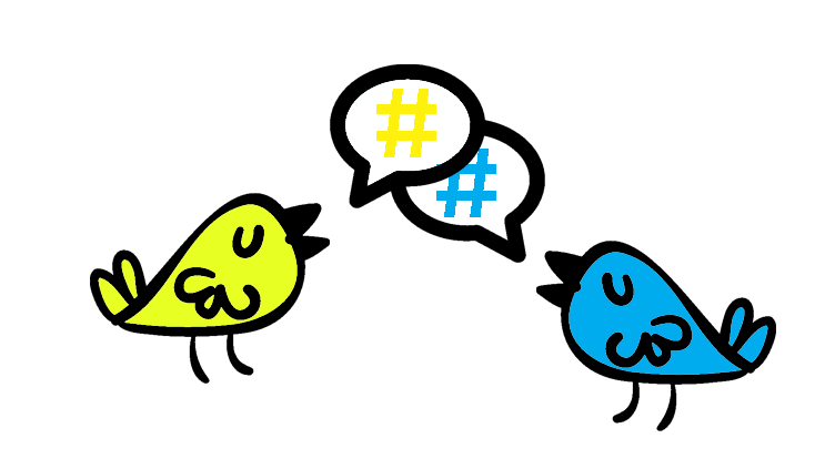 Increase your Online Engagement with Hashtags (#)