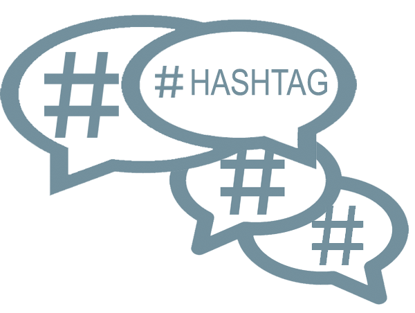 Increase Your Online Presence with Hashtags