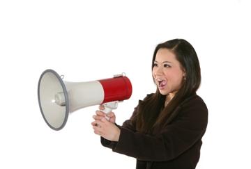 "social media marketing is a ""pull"" marketing environment"