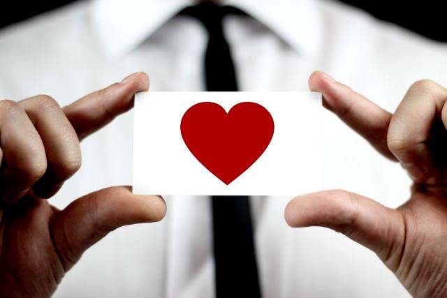 hold-heart