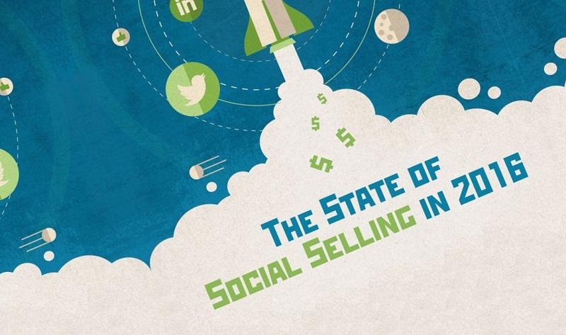 Social Selling Blog Series- Part 2